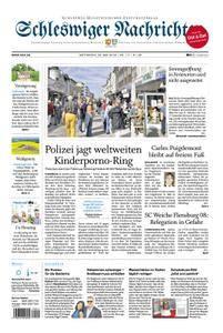 Schleswiger Nachrichten - 23. Mai 2018