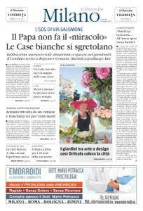 il Giornale Milano - 5 Maggio 2017