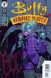 Buffy The Vampire Slayer 002 1998 Obi
