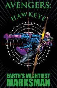 Hawkeye - Earths Mightiest Marksman 1998 Digital