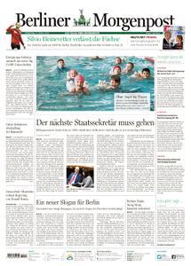 Berliner Morgenpost – 09. April 2019