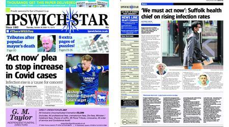 Ipswich Star – October 29, 2020