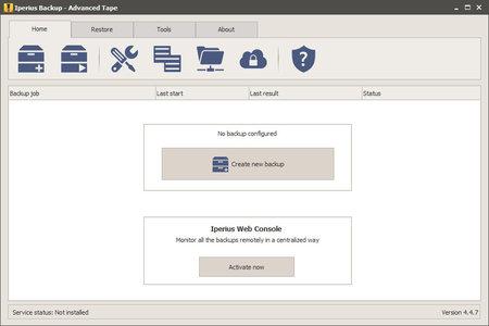 Iperius Backup Full 4.5.3