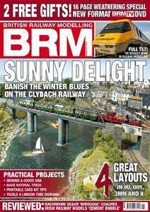 British Railway Modelling - February 2018