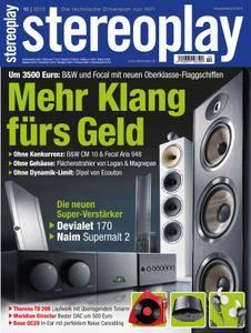 Stereoplay - Oktober 2013