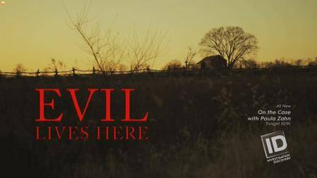 Investigation Discovery - Evil Lives Here: Son of the Prophet (2018)