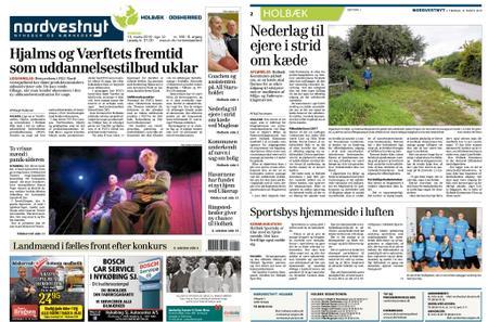 Nordvestnyt Holbæk Odsherred – 19. marts 2019