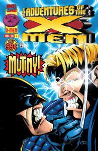 Adventures of the X-Men 002 (1996) (Digital)