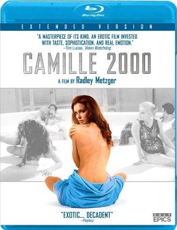 Camille 2000 (1969) + Extras [Extended Cut]