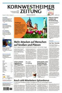 Kornwestheimer Zeitung - 20. März 2019