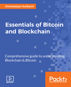 Essentials of Bitcoin and Blockchain