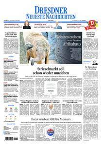 Dresdner Neueste Nachrichten - 12. April 2018