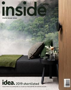 (inside) Interior Design Review - September-November 2019