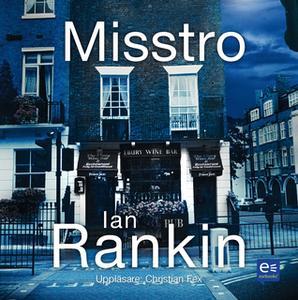 «Misstro» by Ian Rankin
