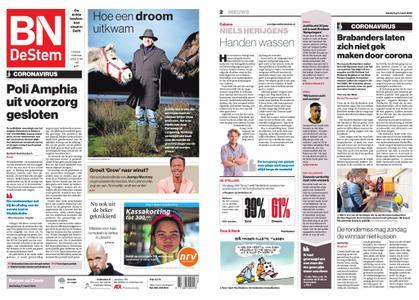 BN DeStem - Bergen op Zoom – 05 maart 2020