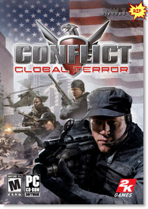 Conflict Global Terror (Rip)