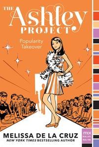 «Popularity Takeover» by Melissa de la Cruz