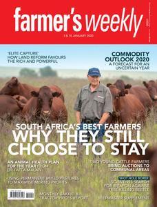 Farmer's Weekly - 03 January 2020