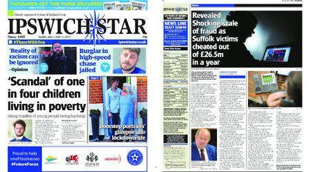 Ipswich Star – June 01, 2020