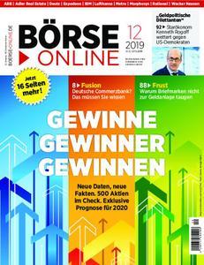 Börse Online – 21. März 2019