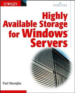 Highly Available Storage for Windows Servers