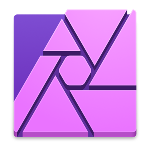 Affinity Photo 1.7.1.142 CR2 macOS