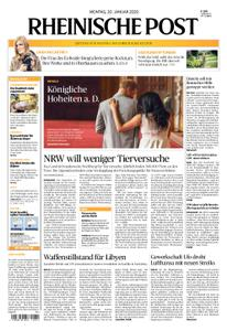 Rheinische Post – 20. Januar 2020