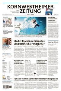 Kornwestheimer Zeitung - 03. Mai 2019