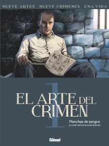 El Arte del Crimen Tomo 1 - Planchas de sangre
