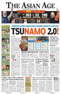 The Asian Age - May 24, 2019
