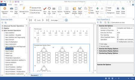 Schoolhouse Technologies Math Resource Studio 6.1.5.12