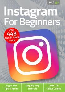 Instagram For Beginners – 12 February 2021