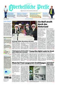 Oberhessische Presse Hinterland - 01. März 2019