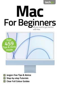 Mac The Beginners' Guide – August 2021