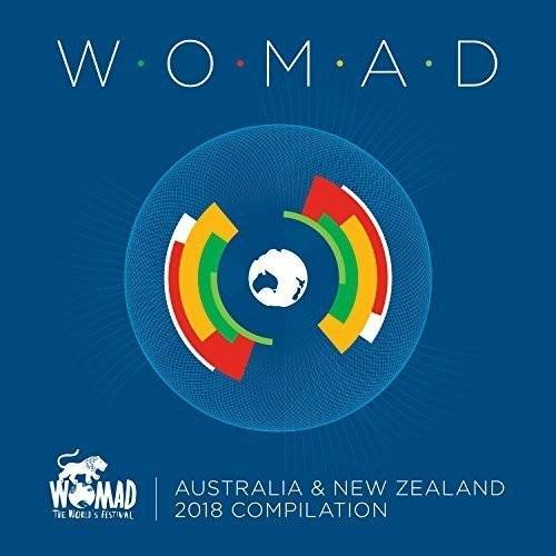 VA - WOMAD 2018: The Worlds Festival (2018)