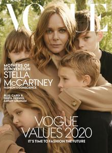 Vogue USA - January 2020