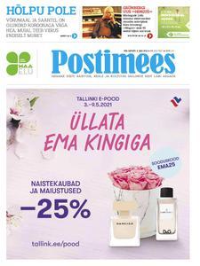 Postimees – 06 mai 2021