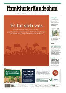Frankfurter Rundschau Main-Taunus - 04. August 2018