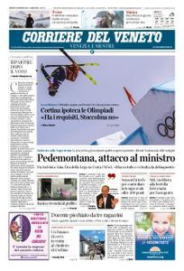Corriere del Veneto Venezia e Mestre – 25 maggio 2019