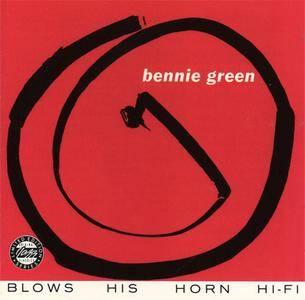 Bennie Green - Blows His Horn (1955) {1991 OJC} **[RE-UP]**