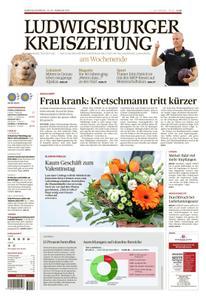 Ludwigsburger Kreiszeitung LKZ - 13 Februar 2021