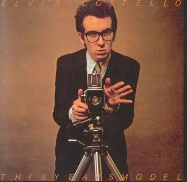 Elvis Costello - This Year's Model - (1978)