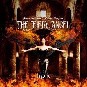 Maya Fridman & Artem Belogurov - The Fiery Angel (2018) [Official Digital Download 24/192]