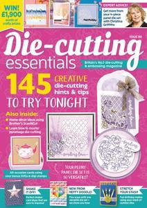 Die-cutting Essentials – September 2021