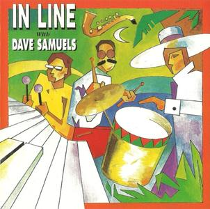 In Line - In Line with Dave Samuels (1995)