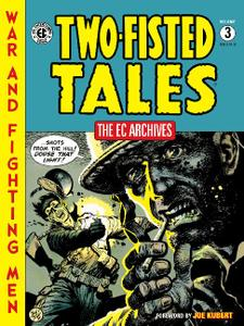 Dark Horse-The EC Archives Two Fisted Tales Vol 03 2019 Hybrid Comic eBook