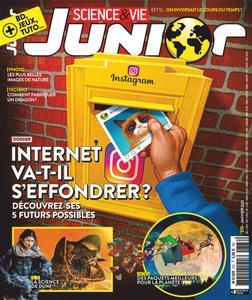 Science & Vie Junior - janvier 2021