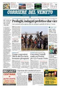 Corriere del Veneto Vicenza e Bassano – 28 settembre 2018