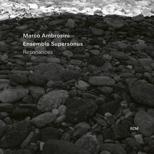 Marco Ambrosini & Ensemble Supersonus - Resonances (2019)