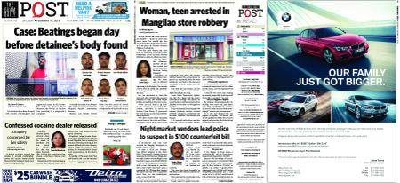 The Guam Daily Post – February 10, 2018